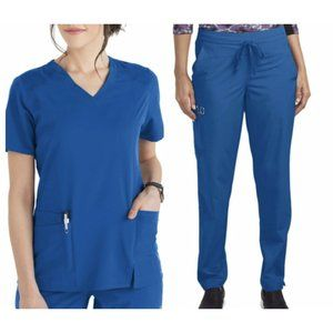 Barco One  3XL Two-Piece Wellness Uniform Scrubs